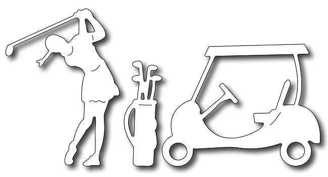 Image result for FRAntic  stamper Golf companion