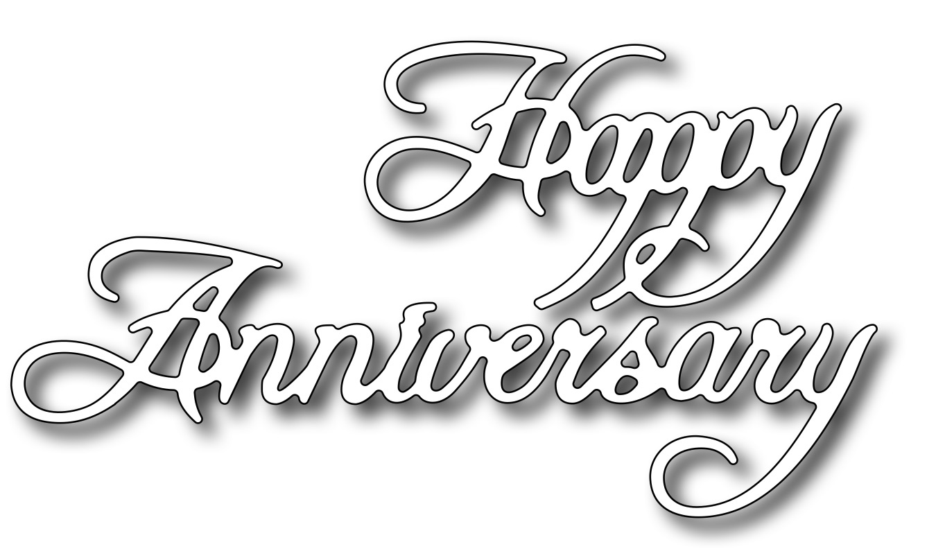 happy anniversary die