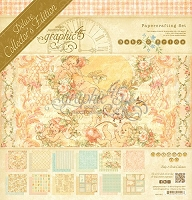 Graphic 45 - Deluxe Collector's Edition - Baby 2 Bride