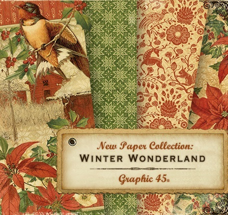 Winter Wonderland Collection