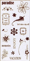 Heidi Grace Clear Stamps 4