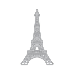 Hero Arts - Fancy Die - Paper Layering Eiffel Tower