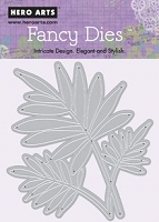 Hero Arts - Cutting Die - Palm Fancy