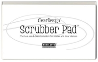 Hero Arts - Stamp Scrubber