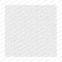 Impression Obsession - Cling Mounted Rubber Stamp - Cover A Card - Diamond Maze