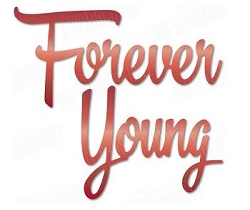 In The Making - Dee's Distinctively Die - Forever Young