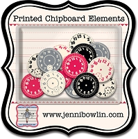 Jenni Bowlin - new products