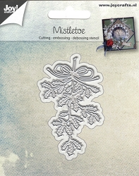 Joy Crafts - Cutting Die - Mistletoe
