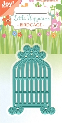Joy Crafts - Cutting Die - Noor Little Happiness Birdcage