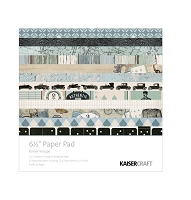 KaiserCraft - Barber Shoppe Collection - 6.5