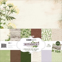 KaiserCraft - Botanica Collection