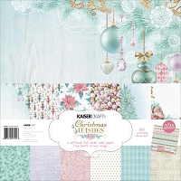 KaiserCraft - Christmas Wishes Collection - Paper Pack