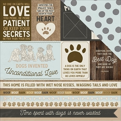 KaiserCraft - Pawfect Collection - 12