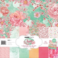 KaiserCraft - Cherry Blossom Collection