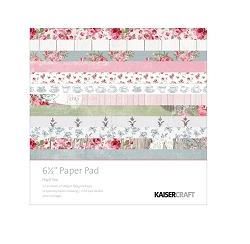 KaiserCraft - High Tea Collection - 6.5