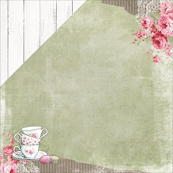KaiserCraft - High Tea Collection - 12