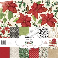 KaiserCraft - Home For Christmas Collection