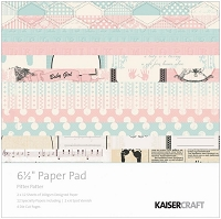 KaiserCraft - Pitter Patter Collection