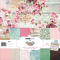 KaiserCraft - Oh So Lovely collection