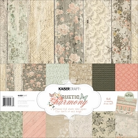 KaiserCraft - Rustic Harmony Collection