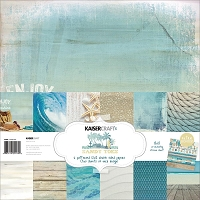 KaiserCraft - Sandy Toes Collection
