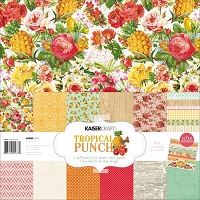 KaiserCraft - Tropical Punch Collection
