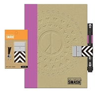 Smash Book, Albums and Daily Planners