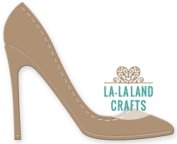 La-La Land Crafts - Die - Stiletto