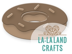 La-La Land Crafts - Die - Donut
