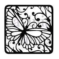 Lavinia Stamps - Cutting Die - Flutterby