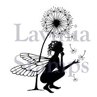 Lavinia Stamps - Clear Stamp - Fairytale