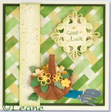 Leane Creatif - Garden Collection Lea'bilities dies