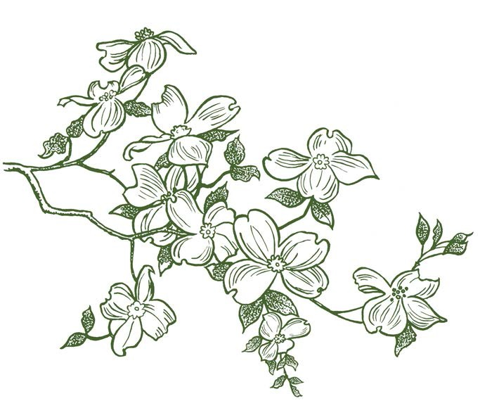 Cling Rubber Stamp