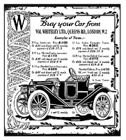 Magenta - Cling Rubber Stamp - Automobile Advert by Crafty Individuals