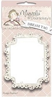Magnolia Doohickeys - Die - Butterfly Dreams - Dream Tag
