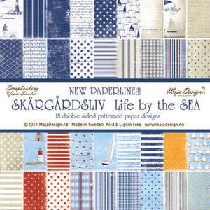 Life By the Sea Collection