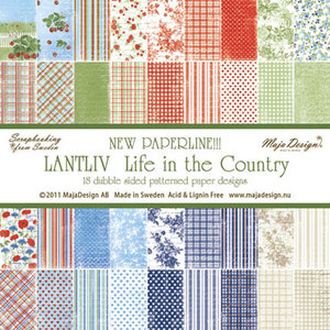 Life in the Country Collection