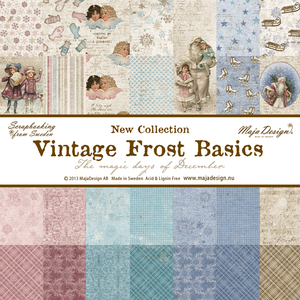 Vintage Frost Basics Collection