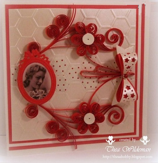 Marianne Designs - new dies and embossing folders