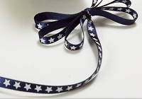 May Arts Ribbon - Satin Ribbon 1/4