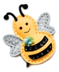 Memory Box - Die - Plush Big Bumble