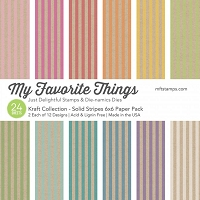 My Favorite Things - 6