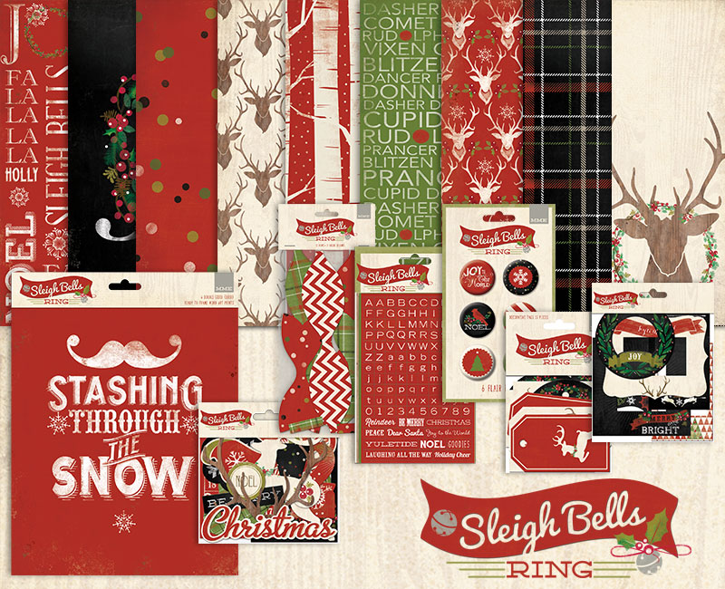 Sleigh Bells Ring Collection