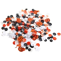 Neat & Tangled - Sequins - Spooktacular Mix (4-6-8mm)