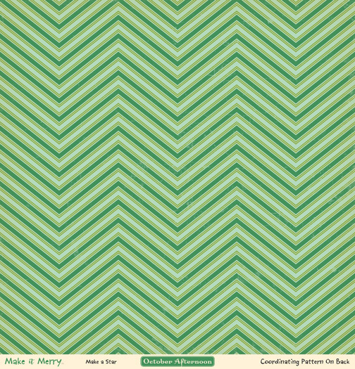 term paper pattern