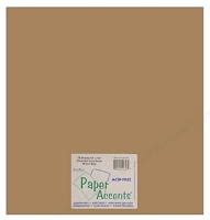 Paper Accents - 12x12 Cardstock