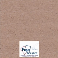 Paper Accents - Extra Heavy Chipboard sheets