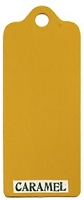 Paper Artsy - Fresco Finish Acrylic Paints - 50ml Bottle - Caramel (opaque)