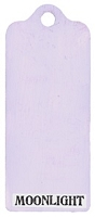 Paper Artsy - Fresco Finish Acrylic Paints - 50ml Bottle - Moonlight (opaque)