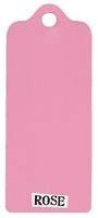 Paper Artsy - Fresco Finish Acrylic Paints - 50ml Bottle - Rose (opaque)